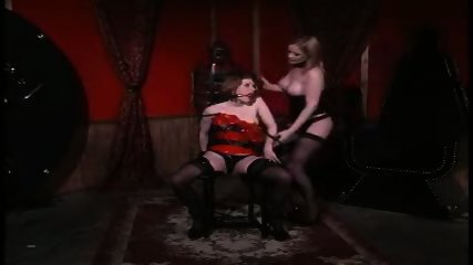 Stockings and Spanking - scene 8
