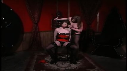 Stockings and Spanking - scene 9