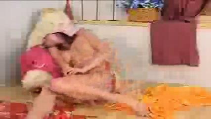 Hairy Christine - scene 6
