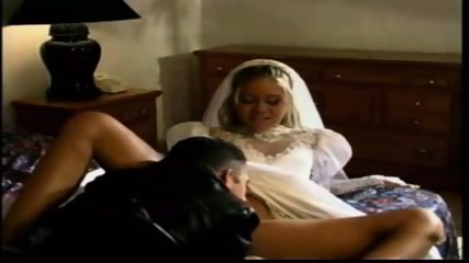 Julie Meadows Bridal Sex - scene 1