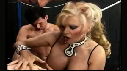 Hot fetish sexorgy - scene 12