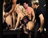 Hot fetish sexorgy - scene 4