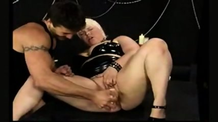 Hot fetish sexorgy - scene 7