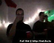 Frat Party Blowjob - scene 11