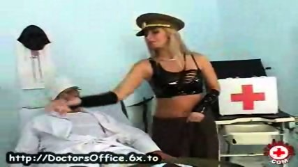 Sexy Military operation - scene 8