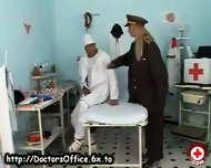Sexy Military operation - scene 3