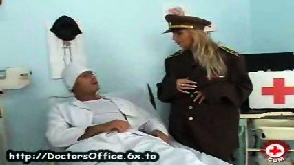 Sexy Military operation - scene 5