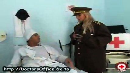 Sexy Military operation - scene 6
