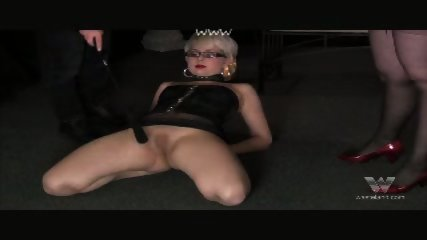 Submit and Spank - scene 8