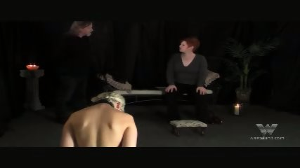 Submit and Spank - scene 1