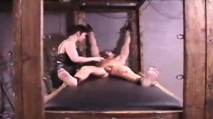 Bound and Punished - scene 7