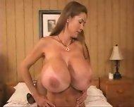 Busty Mature Vixens 3 - scene 9