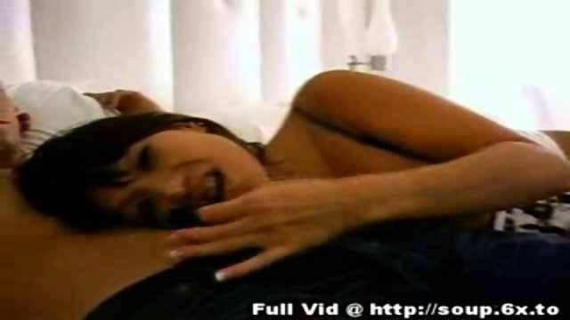 MILF Morning Handjob