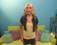 Madison Ivy - Blond Teen - scene 1