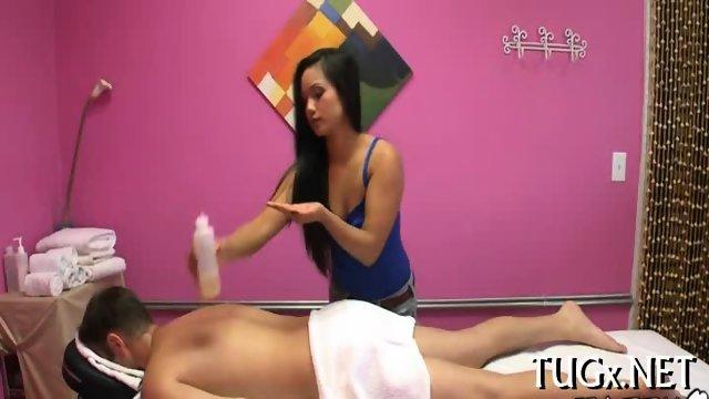 Sex in the massage match com gratis
