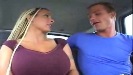 MILF Cruiser 11 CD 1 - scene 11