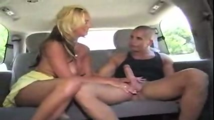 MILF Cruiser 11 CD 1 - scene 6