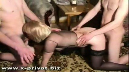 drunken mature russian slut fucked - scene 8