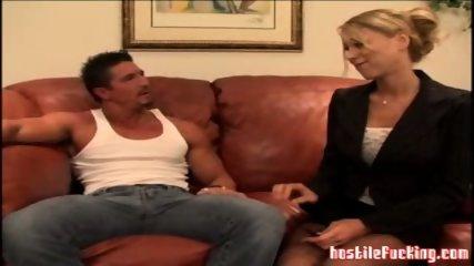 Bossy Bitch - Hostile Fucking - scene 2