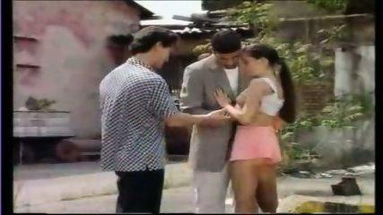 Marianna aka Monica aka Carolina Greco 03 - scene 1