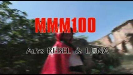 Little red ridding hood - scene 1