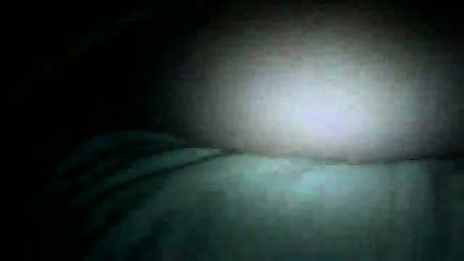 Sleeping mom ass fingering - scene 8