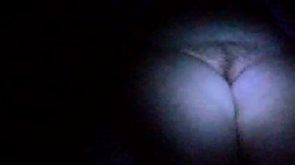 Sleeping mom ass fingering - scene 11