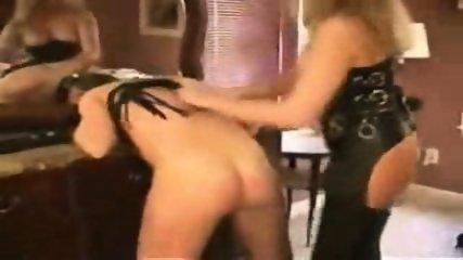 Female Domination - scene 3