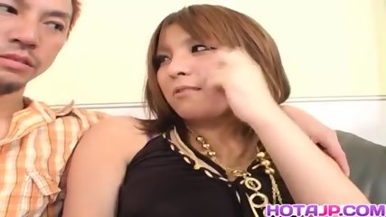Arisa Minami Is Fingered And Deeply Screwed - scene 5