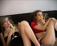 Alena Hemkova Lesbian - scene 2