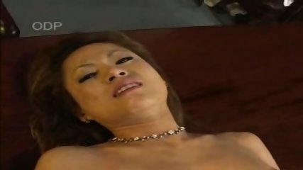 Busted Asian - scene 12