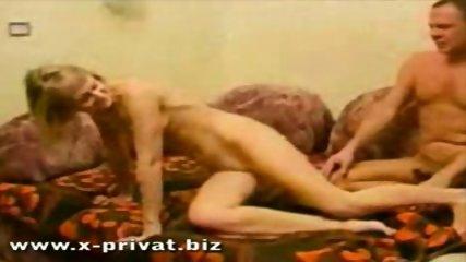russian couple homemade fuck movie - scene 5