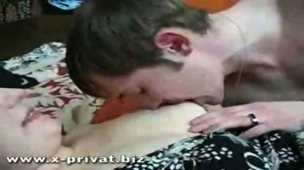 russian mature woman fucked hard from young boy - scene 3
