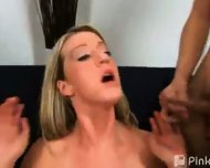 Anal Fuck And Facial - scene 10