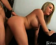Anal Fuck And Facial - scene 2