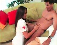 Nurse Jenaveve - scene 3