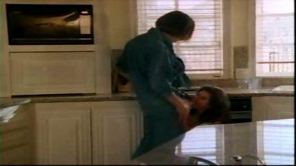 hardcore sex in the kitchen - scene 1
