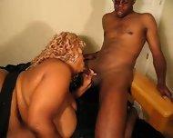 Big Ass Titties - scene 3