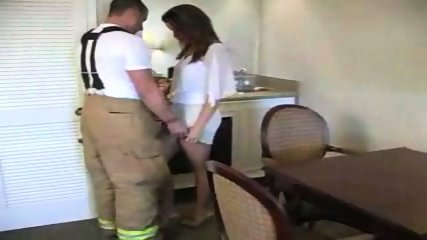 Daisy and her Fireman - scene 1
