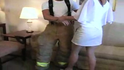 Daisy and her Fireman - scene 2