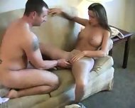 Daisy and her Fireman - scene 5