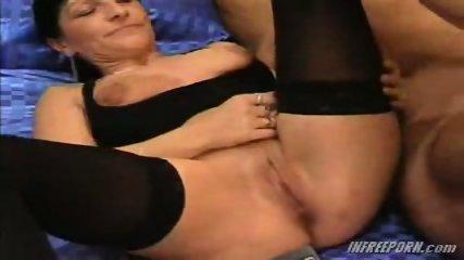Granny Milf Amateur - scene 6