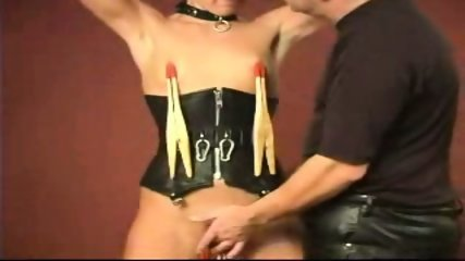 Misbehave you get spanked - scene 10