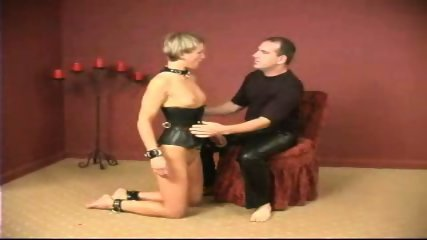 Misbehave you get spanked - scene 4