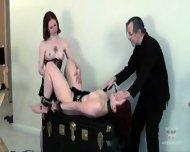 Punishment - scene 7