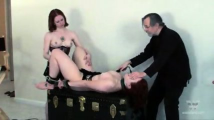 Punishment - scene 7