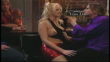 hottie - scene 3