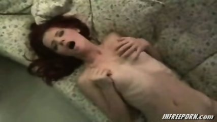 Sexy Lesbians Hardcore Fun - scene 12