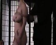 Japanese Rope Bondage - scene 1
