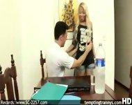Yanina&AxelTemptingTrannys - scene 1